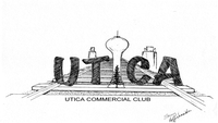 Utica Commercial Club