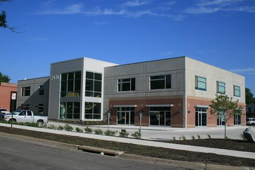 Ayars & Ayars, Inc. - Lincoln, NE Office
