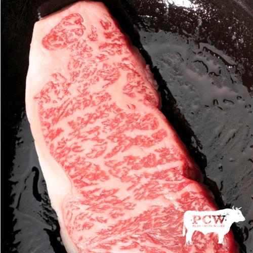 Fullblood Wagyu New York Strip Steak