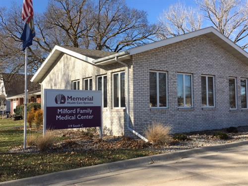 Milford Family Medical Center