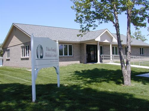 Utica Family Medical Center
