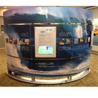 "Smithsonian Traveling Exhibit ""Water/Ways"""
