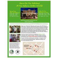 Dorn House Tour