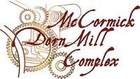 McCormick Dorn Mill Complex