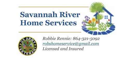 Savannah River Home Services