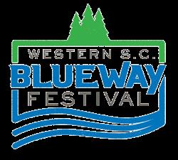 West Carolina Blueway Festival