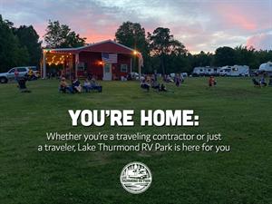 Lake Thurmond RV Park