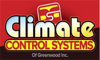 Climate Control Systems of Greenwood