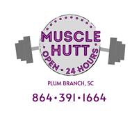 Muscle Hutt