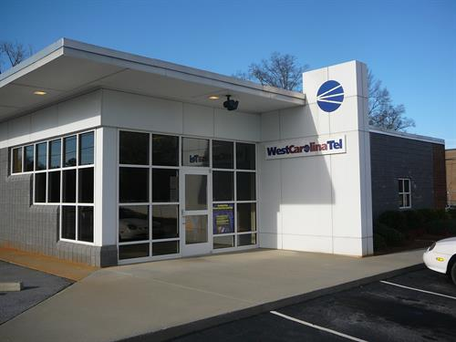 WCTEL McCormick Office