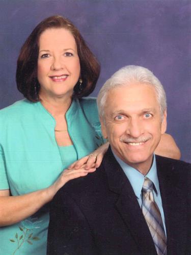 Randy & Janis Lindsey