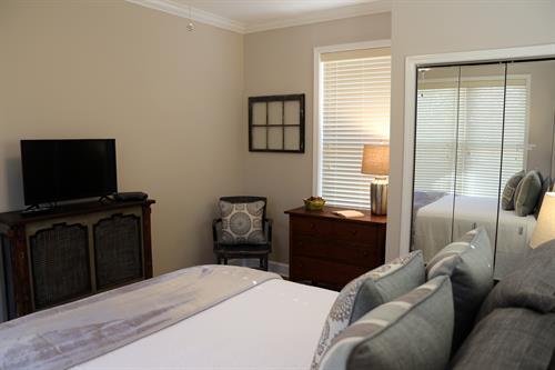 #5 Master Bedroom