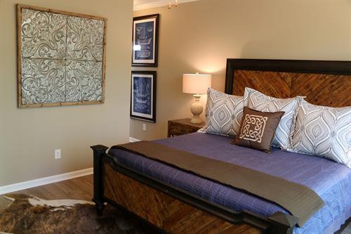 #8 Master Bedroom