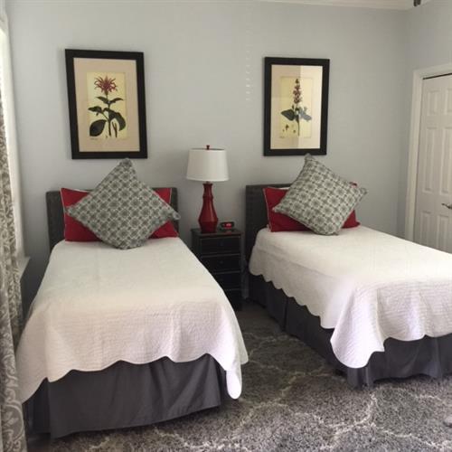#2 Guest Room