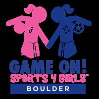 Game On! Sports 4 Girls - Boulder