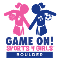 Game On! Sports 4 Girls - Boulder