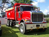Trucks! Trucks! Trucks! (Drive-Through)