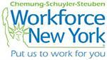 Chemung, Schuyler, Steuben Workforce NY