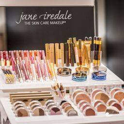 Jane Ireldale Makeup