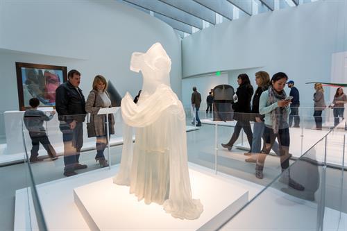 Contemporary Art + Design Gallery