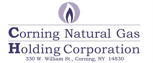 Corning Natural Gas Holding COrporation