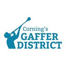 Corning's Gaffer District