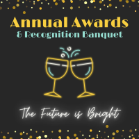 Annual Awards & Recognition Banquet