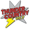 Thunder Country 95.70