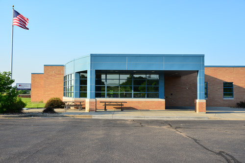 Chippewa Valley Technical College - River Falls Campus