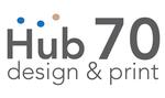 HUB 70 Design and Print