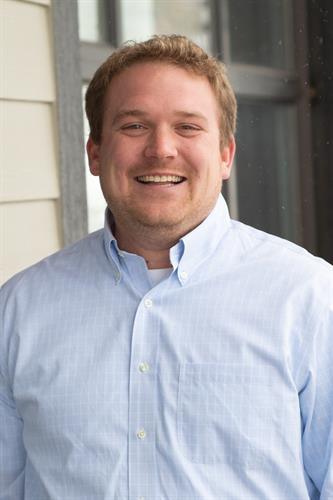 Jackson Rohde