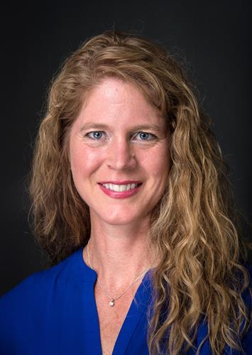 Jennifer Syverson