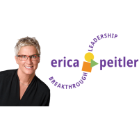 First Friday - How to Accelerate Business Growth by Playing at the Right ALTITUDE! with Erica Peitler