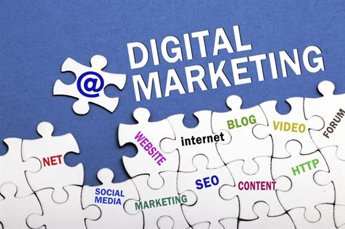 Digital Marketing Specialists: SEO, Adwords (PPC), Email Marketing, Local Search