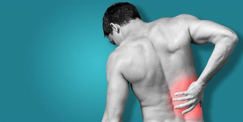 Relieve muscle pain with Revivify services