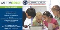 Meet the Goddard School Open House
