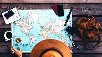 CP Travel Advisor - LetsGlobetrot.com
