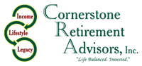 Cornerstone Retirement Advisors, Inc.