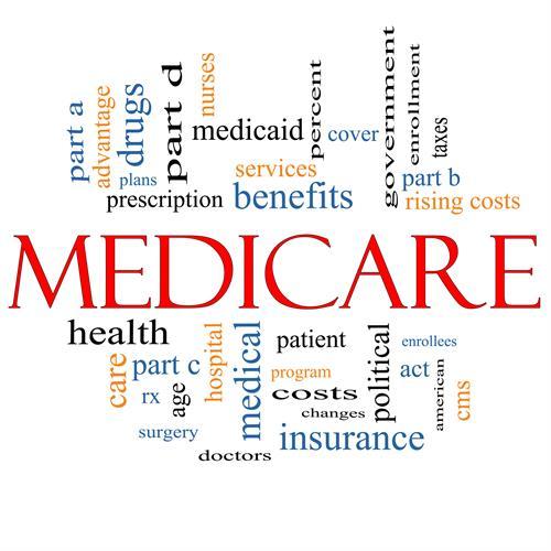 Medicare Advantage, Prescriptions & Supplements
