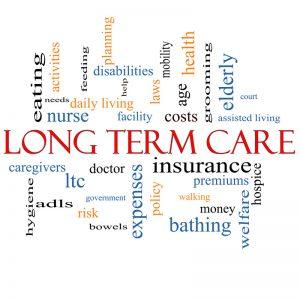 Traditional, Short Term, Hybrid & Annuity LTC plans.