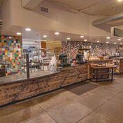 Coffee Emporium - OTR Renovation of existing location