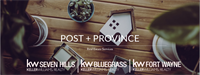 Post + Province Real Estate