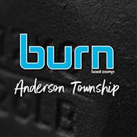 Burn Boot Camp Anderson Township
