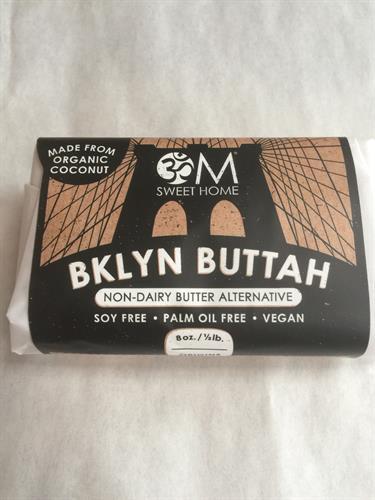 BKLYN BUTTAH