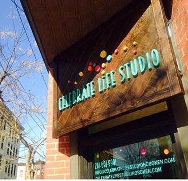 Celebrate Life Studio