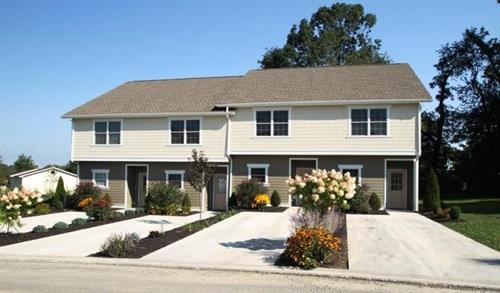 New Townhomes - Blackbird Village