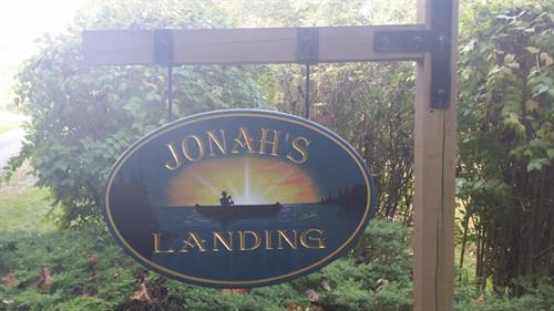 Building Lots - Jonah's Landing