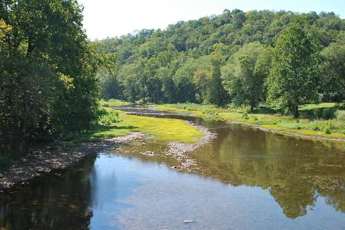 Greenbrier River Properties