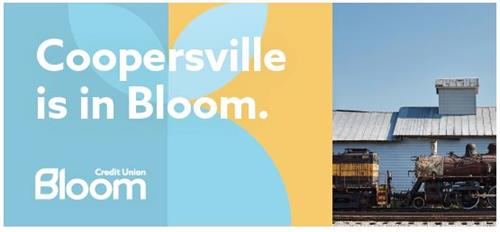 Gallery Image Coopersville_in_Bloom_outdoor_poster.JPG