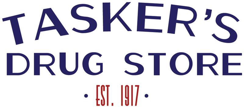 Tasker's Drug Store